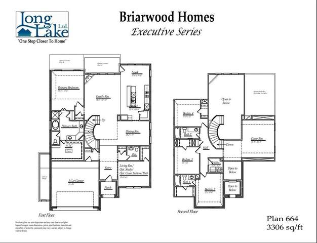 13119 Chateau Landing Drive, Texas City, TX 77568 (MLS #10505768) :: Texas Home Shop Realty