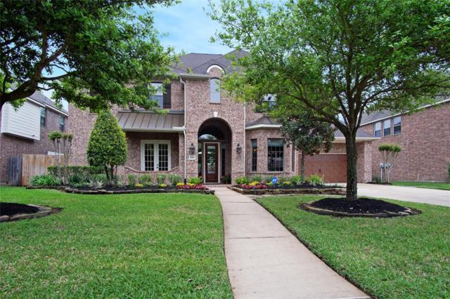 8606 Royal Cape Court, Houston, TX 77095 (MLS #10508068) :: The Home Branch