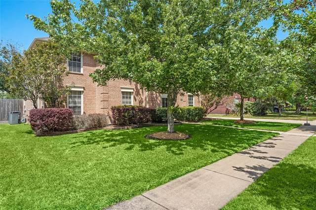 2614 De Four Trace, Seabrook, TX 77586 (MLS #10512162) :: Ellison Real Estate Team