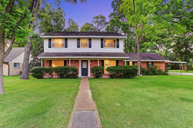 9130 Olathe Street, Houston, TX 77055 (MLS #10512559) :: The Heyl Group at Keller Williams