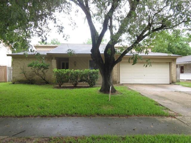 6906 Briarfield Drive, Spring, TX 77379 (MLS #10512588) :: Fairwater Westmont Real Estate