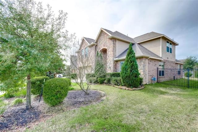 50 Vershire Circle, The Woodlands, TX 77354 (MLS #10513196) :: Texas Home Shop Realty