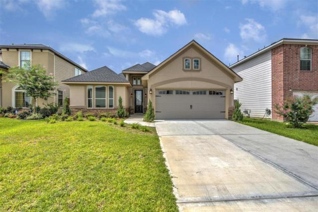 19135 Cypress Rain Lane, Katy, TX 77449 (MLS #10513232) :: Ellison Real Estate Team