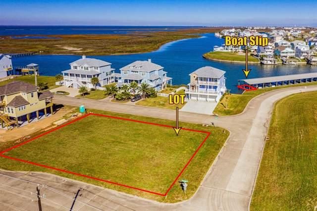 4118 Sea Grass Lane, Galveston, TX 77554 (MLS #10513964) :: Phyllis Foster Real Estate