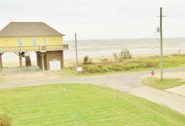1243 Gulf Rd Road, Bolivar Peninsula, TX 77650 (MLS #10514100) :: Michele Harmon Team