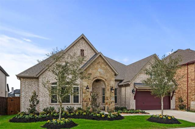 2623 Open Prairie Lane, Katy, TX 77493 (MLS #1051569) :: The Jennifer Wauhob Team