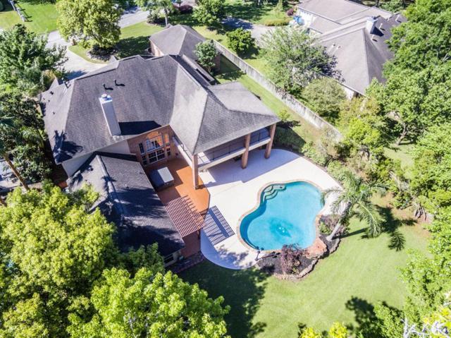 6 Kings Hill Lane, Kingwood, TX 77346 (MLS #10515866) :: Texas Home Shop Realty