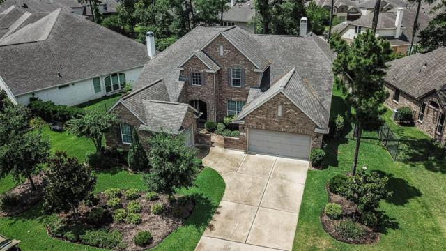 38 W Canyon Wren Circle, The Woodlands, TX 77389 (MLS #10516039) :: Giorgi Real Estate Group