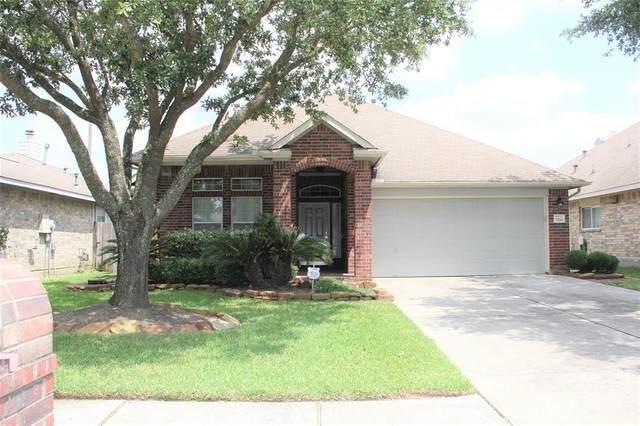 3214 Spring Flower Lane, Spring, TX 77388 (MLS #10516971) :: Ellison Real Estate Team