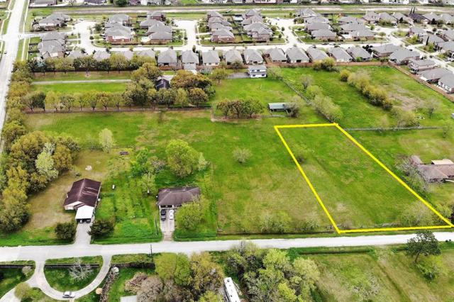 00 Webster Street, League City, TX 77573 (MLS #10520007) :: Green Residential