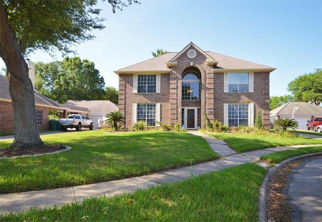 2205 Acadiana Court, Seabrook, TX 77586 (MLS #10520012) :: Phyllis Foster Real Estate