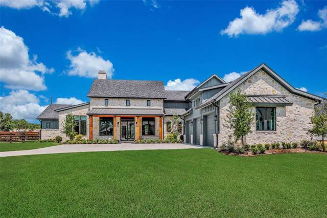 3 Little Sorrell Court, Tomball, TX 77377 (MLS #10520167) :: The Jill Smith Team