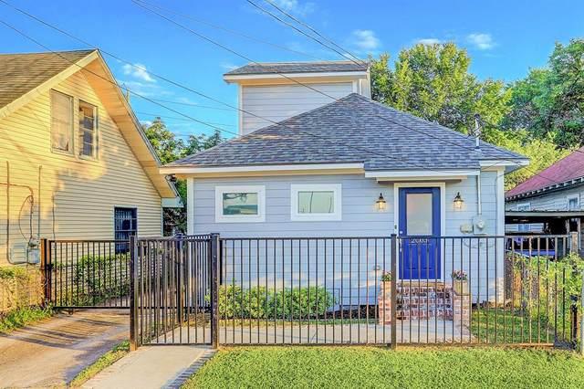 2003 Spring Street, Houston, TX 77007 (MLS #10520292) :: Ellison Real Estate Team