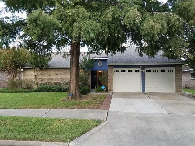 21414 Golden Dove Drive, Spring, TX 77388 (MLS #10522423) :: Bay Area Elite Properties