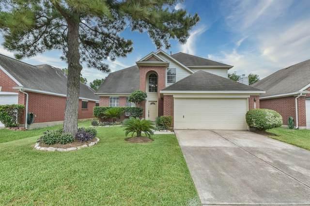 9715 Goldenglade Drive, Houston, TX 77064 (MLS #10523324) :: Ellison Real Estate Team