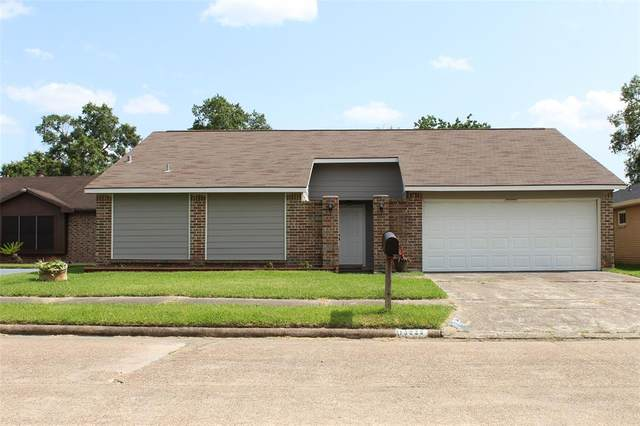 13222 S Thorntree Dr Drive, Houston, TX 77015 (MLS #10524002) :: Ellison Real Estate Team