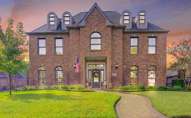 14826 Sparkling Bay Lane, Houston, TX 77062 (MLS #10528758) :: Texas Home Shop Realty