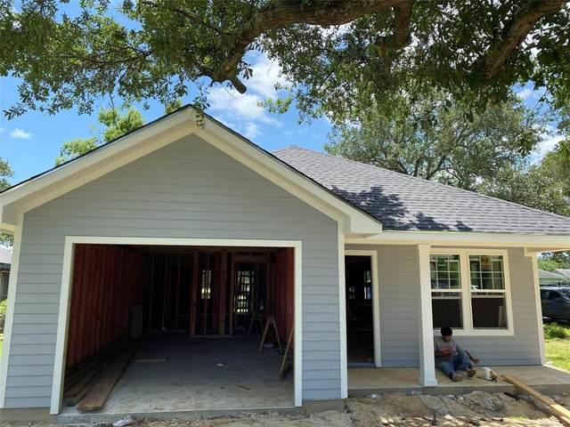 1900 19th Street, Port Arthur, TX 77640 (MLS #10528891) :: The SOLD by George Team