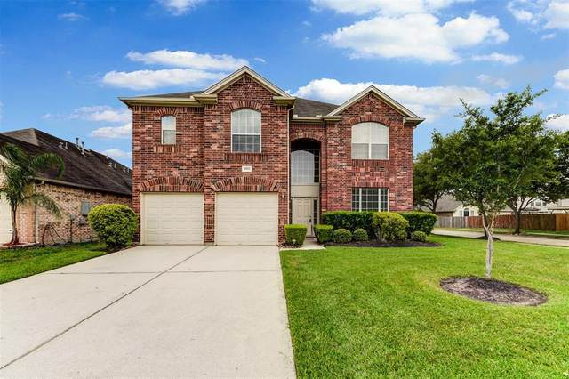 2902 Darby Brook Drive, Fresno, TX 77545 (MLS #10529041) :: Caskey Realty