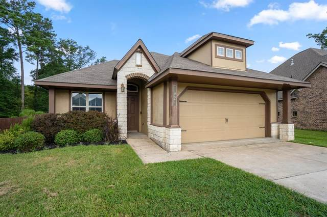 92 Mary Lake Court, Huntsville, TX 77320 (MLS #10529237) :: Ellison Real Estate Team