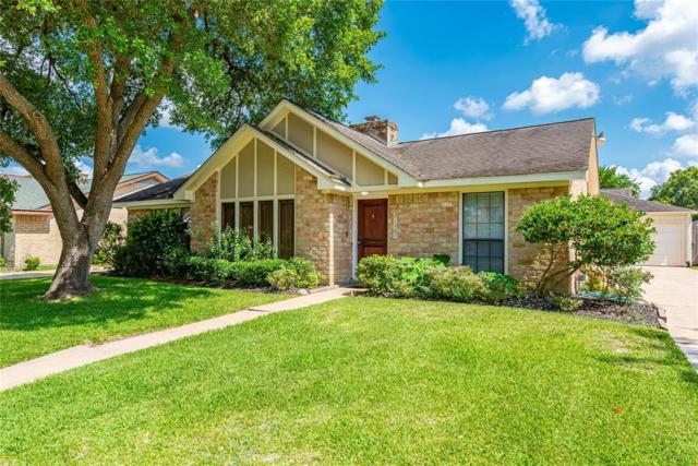 21307 Park York Drive, Katy, TX 77450 (MLS #1052958) :: Texas Home Shop Realty