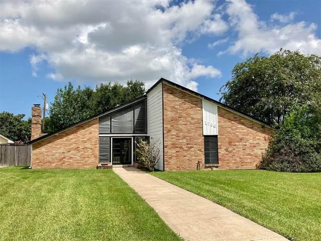 1706 Crown Court, Texas City, TX 77591 (MLS #10530606) :: Caskey Realty