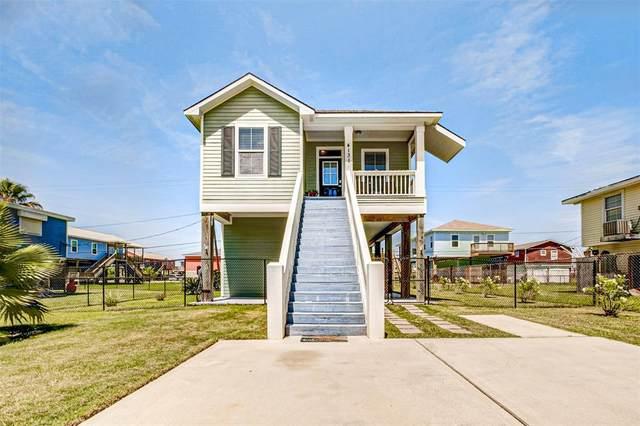4131 Navarro, Galveston, TX 77554 (MLS #10530939) :: Giorgi Real Estate Group