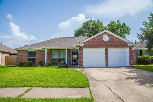 19743 Mountain Dale Drive, Cypress, TX 77433 (MLS #10532050) :: See Tim Sell