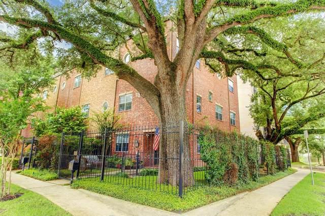 0 Rosedale, Houston, TX 77004 (MLS #10533234) :: Lerner Realty Solutions