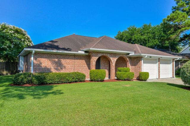 11947 Guadalupe River Drive, Houston, TX 77067 (MLS #10533445) :: The SOLD by George Team