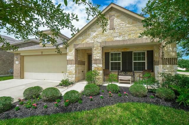 9963 Manor Spring Lane, Brookshire, TX 77423 (MLS #10533557) :: Giorgi Real Estate Group