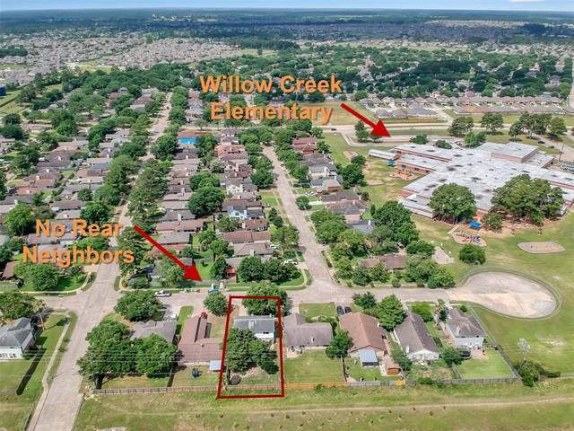 18210 Almonte Lane, Tomball, TX 77377 (MLS #10533717) :: The Home Branch