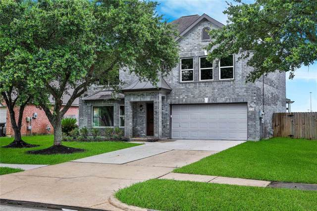5726 Silas Creek Court, Sugar Land, TX 77479 (MLS #10533985) :: The Heyl Group at Keller Williams