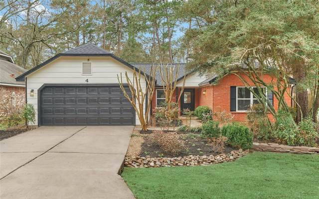 4 Meadow Star Court, The Woodlands, TX 77381 (MLS #10534211) :: Giorgi Real Estate Group
