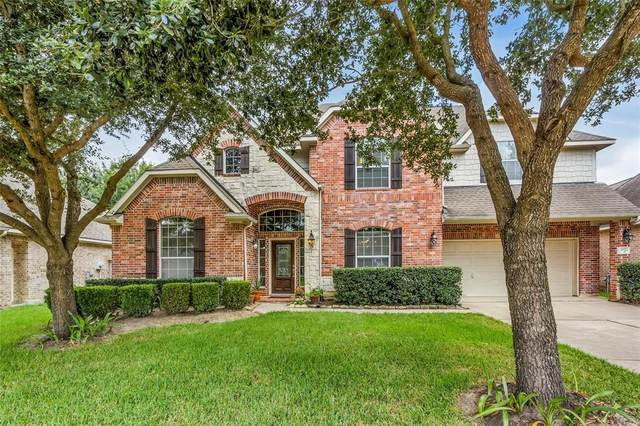 26722 Temple Park Lane, Cypress, TX 77433 (MLS #10534553) :: Connell Team with Better Homes and Gardens, Gary Greene