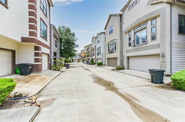 1130 Hempstead Villa Lane, Houston, TX 77008 (MLS #10534713) :: The Property Guys