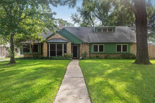 2630 Bandelier Drive, Houston, TX 77080 (MLS #10534748) :: Guevara Backman
