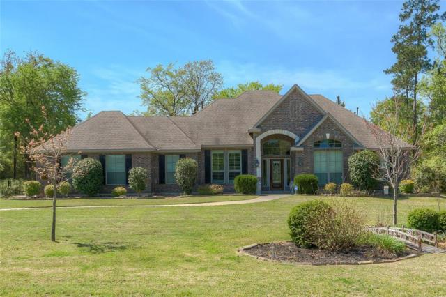 26211 Misty Manor Lane, Montgomery, TX 77316 (MLS #10536107) :: Fairwater Westmont Real Estate