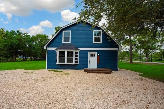 11226 32nd Street, Santa Fe, TX 77510 (MLS #10536549) :: The Property Guys