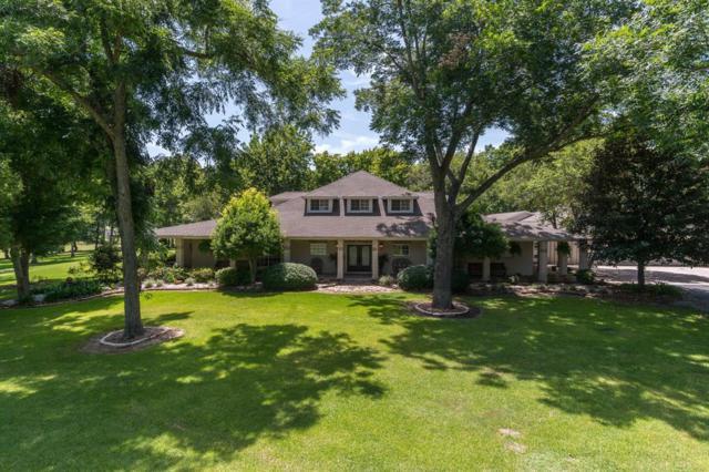 3525 Farmer Road, Richmond, TX 77406 (MLS #10537595) :: See Tim Sell