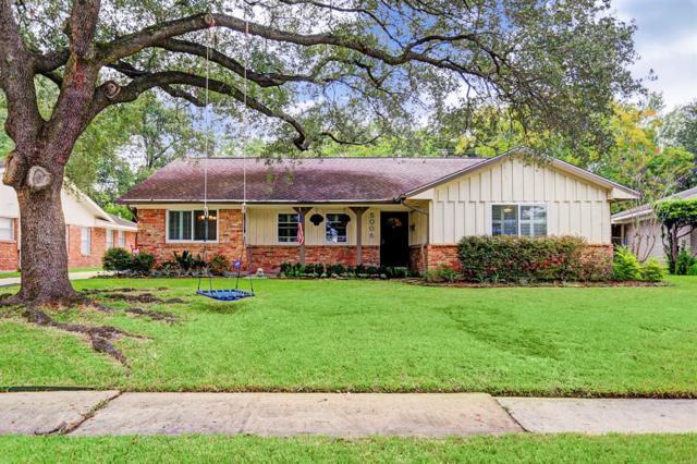 5006 Creekbend Drive, Houston, TX 77035 (MLS #10538409) :: Magnolia Realty