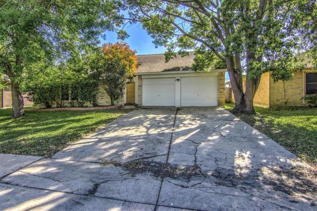 17122 Coachmaker Drive, Friendswood, TX 77546 (MLS #10538631) :: Giorgi Real Estate Group