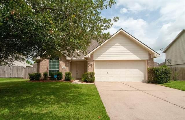 1419 Barras Street, Alvin, TX 77511 (MLS #10539316) :: Giorgi Real Estate Group