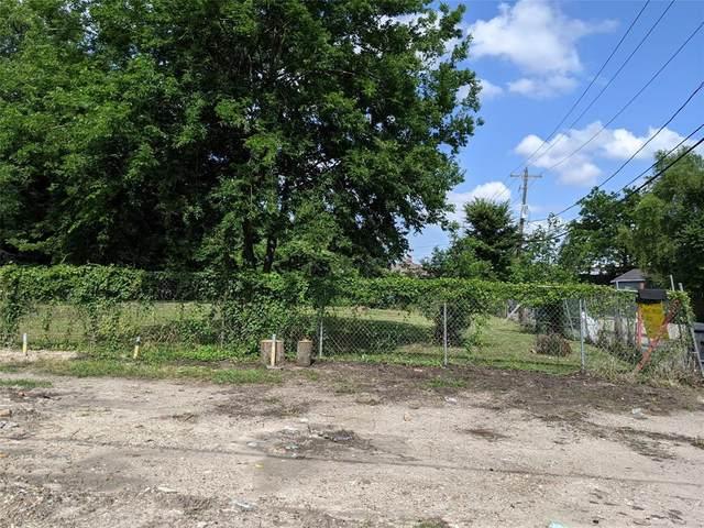 2002 Jensen Drive, Houston, TX 77026 (MLS #10540197) :: My BCS Home Real Estate Group