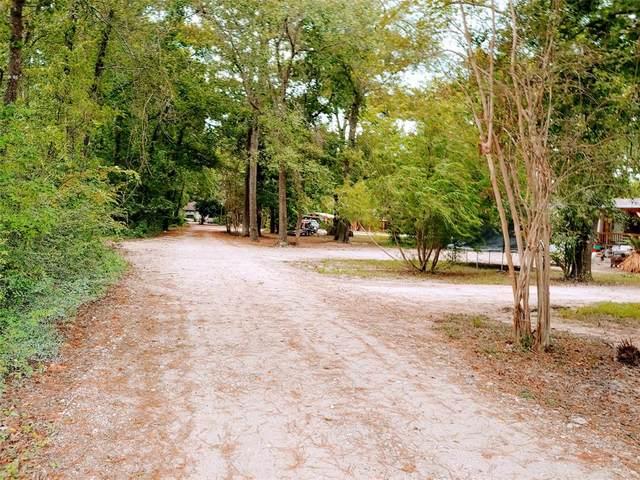 23214 Sorters A Road, Porter, TX 77365 (MLS #10540378) :: The Wendy Sherman Team