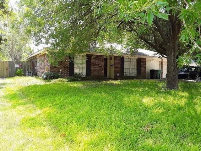 9671 Judalon Lane, Houston, TX 77063 (MLS #10540399) :: Caskey Realty