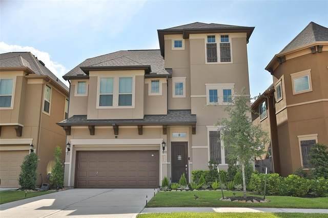 13426 N Stoneleigh Terrace Drive, Houston, TX 77077 (MLS #10542236) :: Lerner Realty Solutions