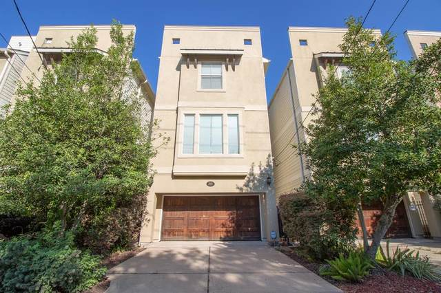 2818 Crawford Street, Houston, TX 77004 (MLS #10545450) :: Lerner Realty Solutions