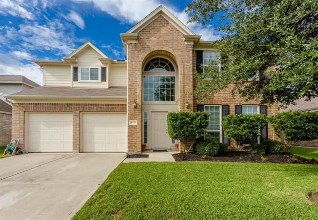 9943 Tulip Street, Conroe, TX 77385 (MLS #10546902) :: Texas Home Shop Realty