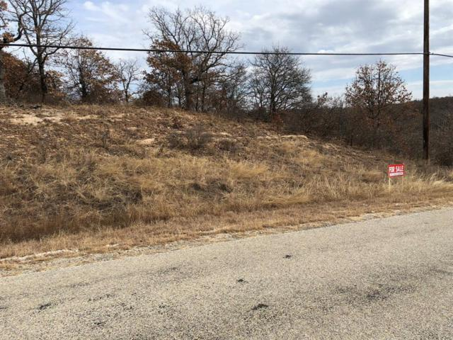 0 BLUFFS AVE Bluffs Avenue, Bowie, TX 76230 (MLS #10547083) :: The SOLD by George Team